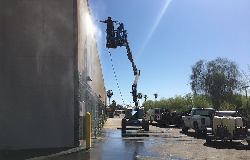 building-washing-phoenix-az