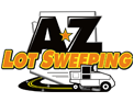 az-lot-sweaping